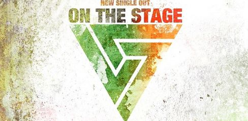 Mistake a jejich nový singl ON THE STAGE!