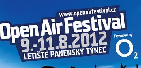 Natočte Open Air Festival s mobilní aplikací Vaše oči