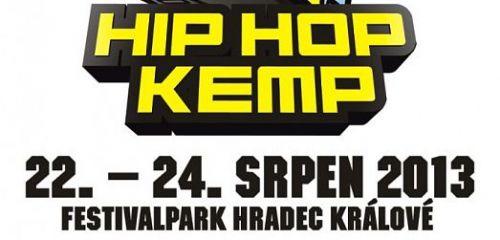 HHK2013 – ONE BLOOD HIP HOP KEMP