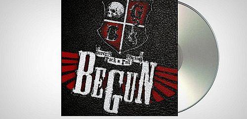Revolution has just BeGun!
