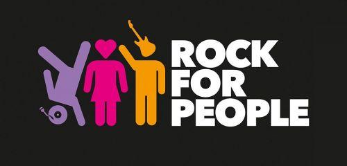 Rock for People 2013 chystá spoustu novinek!