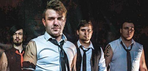 Skupina Volume chce v novém klipu vrátit čas - konec koncertního turné se bude nést v benefičním duchu
