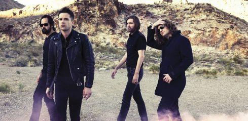 The Killers a jejich nový Battle Born