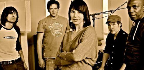 Time Switch pokřtí v listopadu v klubu Roxy nové CD!