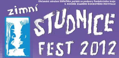 Zimní Studnice Fest 2012